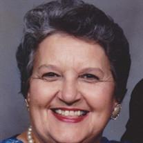 Ruth Blackwelder