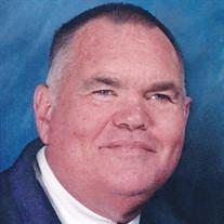 Harold George Jones