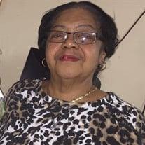 Mrs. Pattie Eleanor Latif