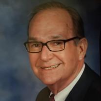 Larry Craig Tucker