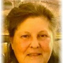Mrs. Lucinda Dunn Strickland