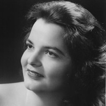Betsy Lenore Chappell