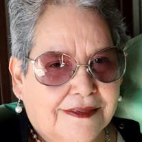 Leticia Macias De Rangel