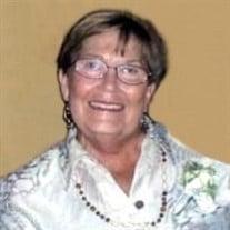 "Jacqueline Kay ""Jackie"" Langley"