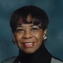 Mrs. Darlene Smith