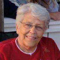 Barbara Sawyer Brackett