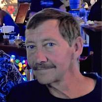 Glen E. Sweinhart