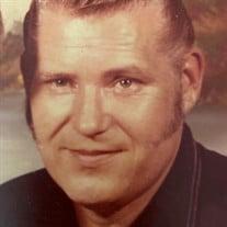 Raymond Leroy Hendrickson Sr.