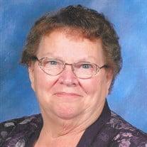 Dorothy Maas