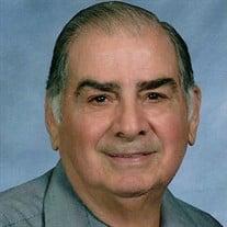 Anthony Charles Palazzo Jr.