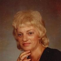 Wilma Jean Price