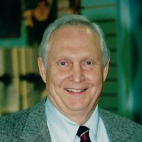 Ronald Edward Henges