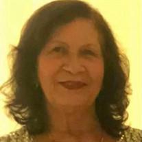 Delia Esther Lucret