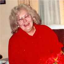 Patricia Lee Anthony