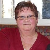 Tammy Kay Curtis