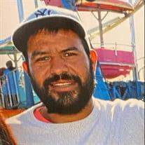 Jose Alejandro Valdez Flores