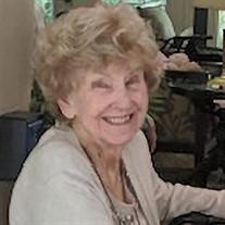 Jeanne Cazaubon Gagliano