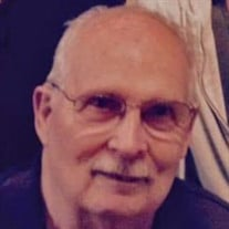 Mr. Donald Kenneth Rice