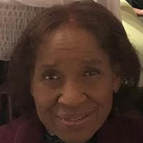 Margaret Ann Bailey