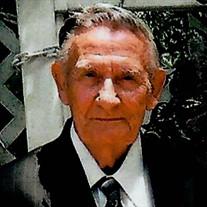 """William H. """"Bill"""" Singleton Jr."""
