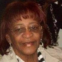 Mrs. Willie Mae Davis