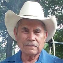 Mr. Felipe Rocha