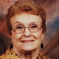 Martha Underwood