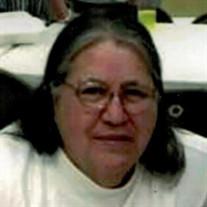 Jessie B. Leinberger