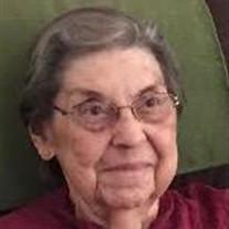 Dorothy E. Elsing