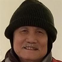 Hiep Van Duong
