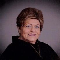 Janie Reynolds