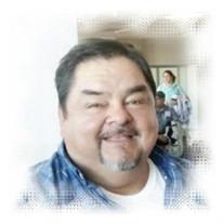 Alfredo Rangel Pantoja