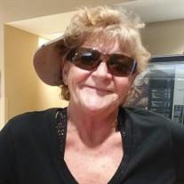 Margaret Ann Britnell