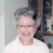 Mrs. Bernice French Mann