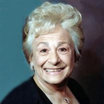 Laura June Lazarevich