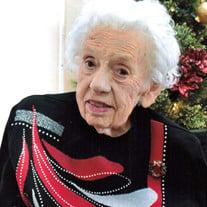 Rosa Lee Kent