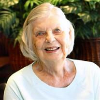 Lois Hattie Clover