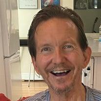 Patrick Leo Lobsinger