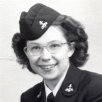 June Bjorklund