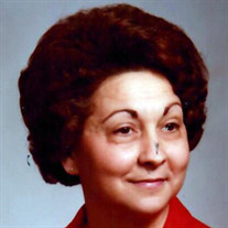 Shirley Ann Backus