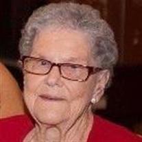 Mary P. May
