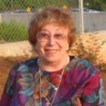 Betty Arnold Hamilton