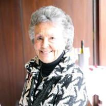 Betty Ellen Miller