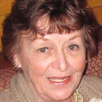Genevieve (Gennie) Frances Mollick