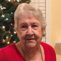 Betty Jo Treadway