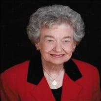 Mary Carolyn Crawford Welch
