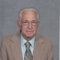 John Alfred Mayberry