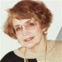 Sondra Sue Walker