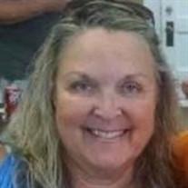 Janet Ann Johnson Scott
