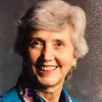 Joyce P. Wilmoth